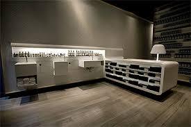 Unique Modern Store Design With Vintage Twist Commercial - Modern boutique interior design