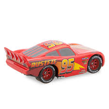 Lightning Mcqueen Die Cast Car Cars 3 Shopdisney