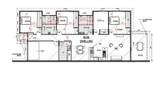 Duplex Housing Townsville U2013 3 Brm Duplex House U2013 High Physical Support Design