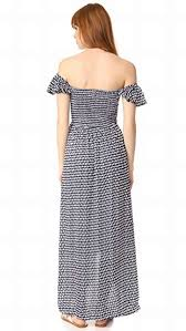 tiare hawaii paradise maxi dress sleet navy white casual dresses