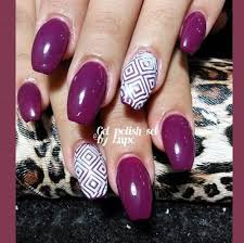 full set with opi gel color and nail art by lupe 407 343 0118 yelp