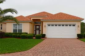 maintenance free homes glenlakes country club hernando county