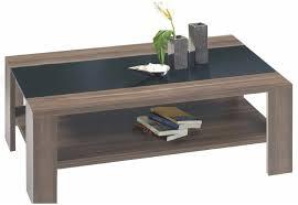Wohnzimmertisch Roller Couchtisch Auch Ohne Schwarze Glasplatte Tisch Nussbaum