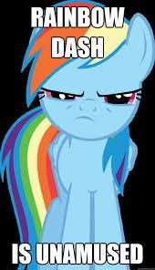 Mlp Rainbow Dash Meme - mlp rainbow dash meme google search rainbow dash pinterest