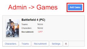 adding to websites profiles enjin help center