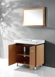 Modern Bathroom Vanities For Less Alluring Contemporary Bathroom Vanity Pertaining To Vanities Ideas