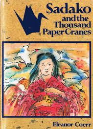 sadako and the thousand paper cranes reading level the best