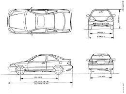 length of a honda civic image request 96 00 civic hatchback dimensions length width