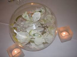 fish bowl centerpieces fish bowl wedding centerpieces the wedding specialiststhe
