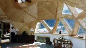 geodome house natural spaces domes environmentally friendly geodesic dome homes