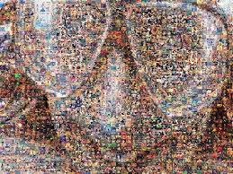 java photo montage collage app drewnoakes