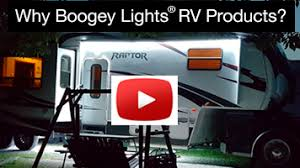 Awning For Travel Trailer Led Light Kits For Rvs Motorhomes Campers And Trailers