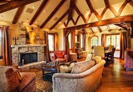 Eye For Design Decorating Tudor Style - Tudor home interior design