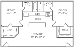 Floor Plans For 800 Sq Ft Apartment by Somesuch Place Denton College Apartment Source
