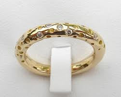 gold eternity rings eternity rings diamond wedding idea womantowomangyn