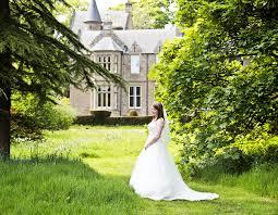 impressive victorian wedding party venue near dundee angus