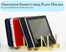 how to organize your office how to organize your gadgets u2013 pursuit of functional home
