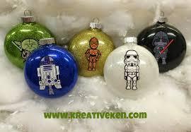 wars ornaments ken s kreations