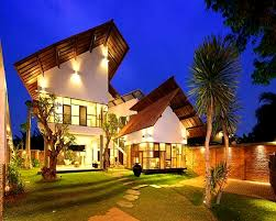 interior glamorous tropical house designs the home bali and