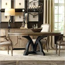 circle table with leaf dining room table round wood kitchen table wit 23019 cubox info