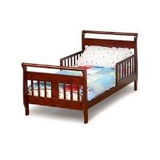 Toddler Sleigh Bed Toddler Sleigh Bed Frame Childrens Bedroom Furniture Kids Boys