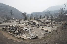 Wildfire Parks Canada by B C Wildfire Photos Images Show Devastation As Fires Ravage