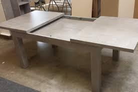 table de cuisine sur mesure table de cuisine sur mesure thézan lès béziers les réalisations de