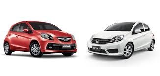 honda brio automatic official review honda brio old vs new model comparison review of price