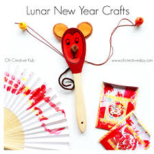 new years crafts for kids images craft design ideas
