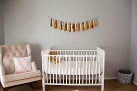 Convertible Crib Bedding Baby Room Handsome Unisex Baby Nursery Room Decoration Using