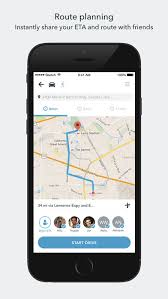 print driving directions from iphone the best iphone apps for navigation apppicker