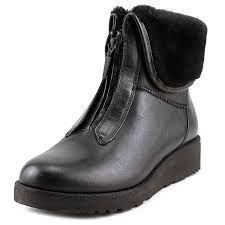womens leather motorcycle boots australia ugg australia caleigh toe leather black boot