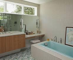 Best Vintage Bathrooms Images On Pinterest Vintage Bathrooms - Amazing mid century bathroom vanity house