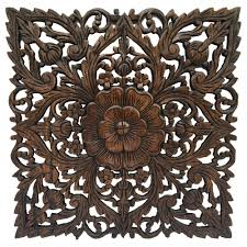 wood medallion wall wood medallion wall takuice