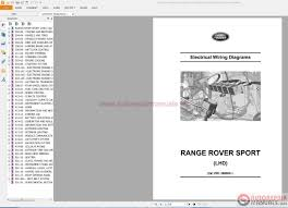 land rover range rover sport 2014 l494 electrical wiring diagram