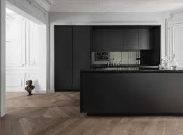 cuisine siematic siematic s2 gris graphite contemporary kitchen