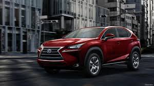 all new lexus nx compact 2015 lexus nx 200t review