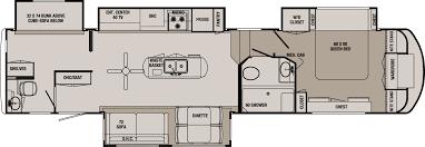 Fifth Wheel Camper Floor Plans 100 Winnebago Floor Plans Ae45a 2x Png Jayco Seneca Rvs For