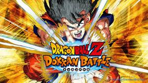 dragon ball z dokkan battle apk mod v1 1 2 unlimited money for