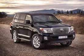 toyota land cruiser prado what is the difference between toyota land 2017 quora