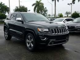 Green Jeep Grand Cherokee For Sale Carmax