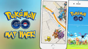 Pokemon Map Pokemon Go Map Hack Show All Pokemon Locations Around You On Map