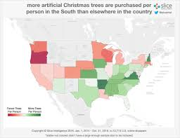 no christmas creep for online shoppers as christmas tree sales