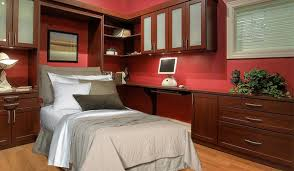 Office Guest Bedroom - closet works home office guest rooms with murphey beds wall beds