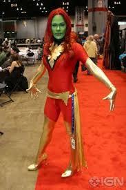 Dark Phoenix Halloween Costume Jean Grey Dark Phoenix Cosplay Mrproton Deviantart