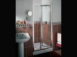 Infold Shower Door Product