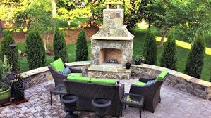 Pictures Of Backyard Fire Pits Outdoor Fireplaces And Fire Pits Angie U0027s List