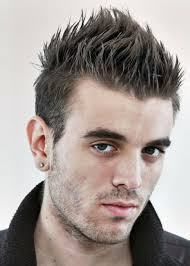 coupe cheveux homme tendance coupe de cheveux homme comment choisir selon la forme de votre