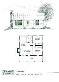 floor plans for cottages plans compact cabin plans