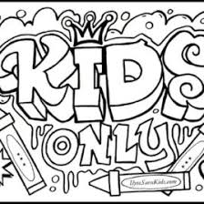 colouring pages to print for teenagers all about coloring pages